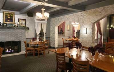 mona lisa ristorante syracuse private events