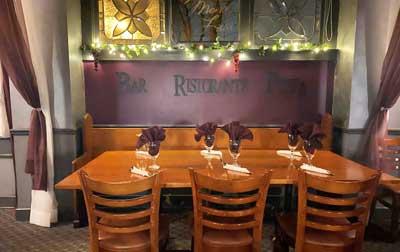 italian restaurant private dinner parties syracuse ny