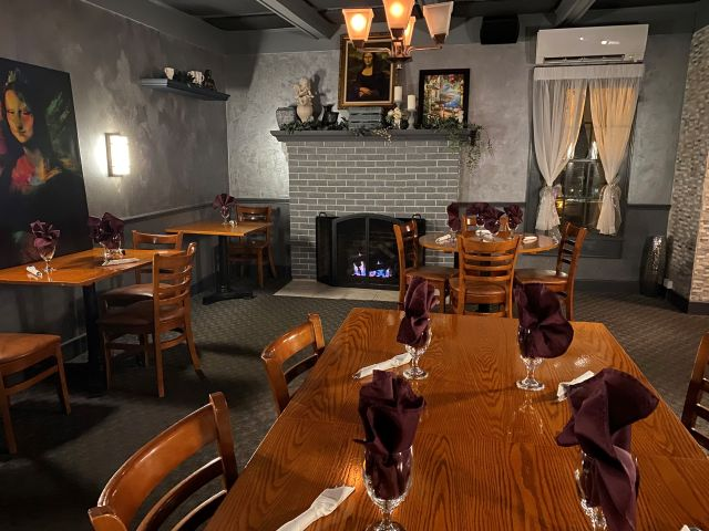 syracuse italian restaurant private events parties reservations
